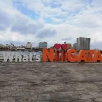 青春18切符de新潟&佐渡島への旅