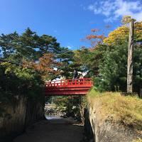 小学生と仙台と松島旅行