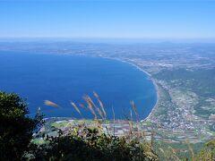 大阪からレンタカーで行く鹿児島百名山ハント