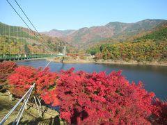 栃木県、紅葉と温泉を楽しむ②