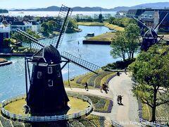 2020 オランダ…嘘です。行ったつもりで「Go To ハウステンボス」