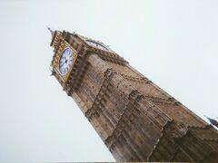 初めての海外ひとり旅@ロンドン&ちょこっとドイツ