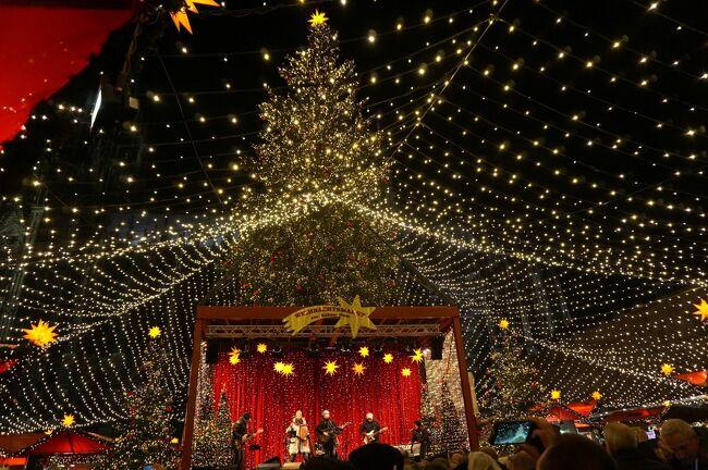 本場ドイツはアツイぞ!デュッセル、ケルン、フライブルク☆クリスマス市巡りの旅ダイジェスト・ドイツ編1