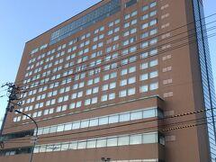 釧路プリンスホテル 宿泊記 ★あの高級シティホテルのプリンスホテルが一泊破格の実質、¥1,904★
