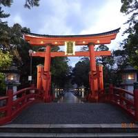 姪と二人の正月旅行・敦賀~宮島の4泊5日(1/2:敦賀編)