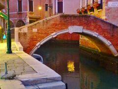 ヴェネツィア・カーニバルはこの年最後まで開催されなかった祭典2@Combo Venezia