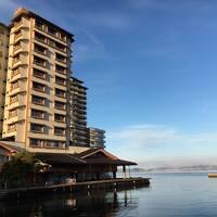 週末の和倉温泉 加賀屋に泊まり、周辺散策 瑞龍寺、高岡大仏、雨晴海岸、コスモアイル