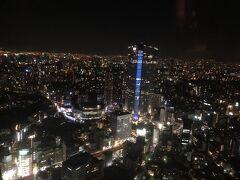 Go To Travelを利用してのリッツカールトン東京滞在記