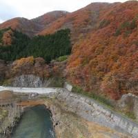 栃木県、紅葉と温泉を楽しむ③