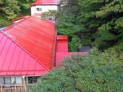 熊野皇大神社~秘湯の宿・霧積温泉