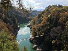 日本一の星空を見に昼神温泉へ
