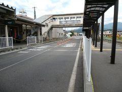続・三陸の旅 盛駅