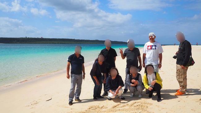 皆さんこんにちは! ぼっちおじさんです<br />趣味で知り合った5人とその嫁さんたち5人の総勢10人で旅行してきました。<br />歳は50半ば~60半ばで構成されており、「ちゅらさん会」と称して主に琉球地方へ定期的に旅行している。 <br />第7回目に当たる今回は2020.10.29~11.1の3泊にて宮古島に行ってきた。<br /><br />最終日をその5として(2020.11.1)を投稿します<br /><br /><br />旅行費用について<br /><br /> 基本金額   100,400円/人<br /> GoTo値引き   -35,140円/人<br /> 地域共通Q  -15,000円/人<br /><br />となり、実質¥50,260円/人となりました。<br />GoTo様様です。 感謝感謝!