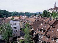 スイス&フランス(パリ)一人旅 vol.1 ~成田からスイスのベルンまで~