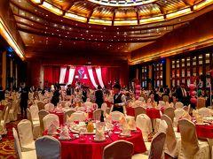 回顧録 台湾でゴルフと結婚式 Vol.3