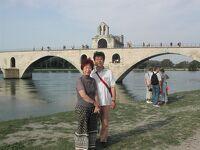 2004年フランスの旅。憧れていたル・プリウレに行きました。シャモニーで会った菅野さんとも再開。