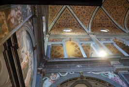 ミラノの教会巡り