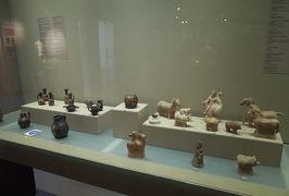ミラノ考古学博物館を行く