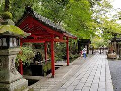yu-mizお出かけ:2020年9月☆青葉が眩しい石山寺へ