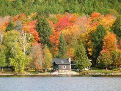 ■ 旅行回顧録 2005年10月 カナダの旅 編
