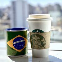 「日本料理屋(Kan勘/Murakami)」や「ポルトガル料理(EspiritoSanto)」やら(サンパウロ/ブラジル)