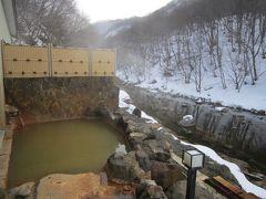2011年 さっぽろ雪まつり 閉幕後〜 道南秘湯めぐり-A