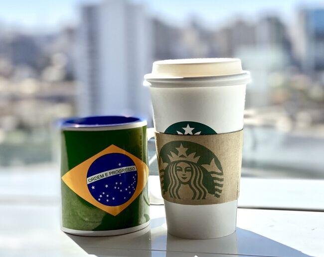 ここ南米は...<br /><br />比較的自由に街中を歩き回れる「日本」とは大いに異なり、「ブラジル」は外出自粛令発令中、「チリ」や「アルゼンチン」は、ほぼロックダウン状態。<br /><br />「ブラジル」は、レストランやら他のお店も再開され、徐々に経済活動が再開されているが、なんせ感染者数も死者も、未だ世界ワースト3位...<br /><br />なかなか、おいそれと外出も怖い状態が続いている...<br /><br />所得の低い層は、どんどん外出し、ガンガンとバールで飲んで、先んじて感染する人が増えて行くという状態が続いていたが、<br /><br />ここにきて中間/高所得者層も、そろそろステイ・ホームに我慢の限界が近づいており、普通の生活に戻そうと外出したり...で、感染する...という一進一退状態。<br /><br />学校も再開されたものの、感染者が出て、すぐに休校...そんな事が続いている...<br /><br />なので、私の勤める会社も未だ「出社に及ばず」「家でホームオフィスせよ」という事を続けている。<br /><br />そんな状態で、もうこの4Tのブログも食べログに...まあ、コロナ禍でも食べないと、死んじゃうからね...<br /><br />ということで、少しづつ時間制限(夜22:00まで)、入店も最大キャパの40%に抑えられたまま...おっかなびっくり営業を続けています。<br /><br />2021/1/6現在 ブラジルの...<br />コロナ感染者数:7,873,830人(回復者数:7,036,530人)<br />死者数:198,974人...世界ワースト3位(死者数は2位)は変わらず...