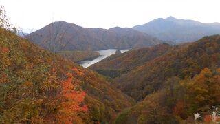 秋の山形、福島、宮城 秘湯と絶景ラインを巡る旅 7.五色沼探勝と磐梯吾妻レイクライン