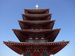 大阪市内神社巡り2