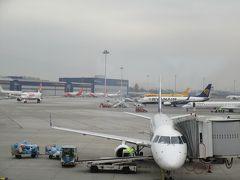 ソフィア国際空港