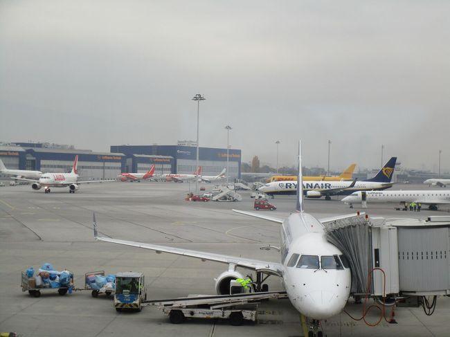2020年11月ブルガリアから日本へ1 シプカ→カザンラク→ソフィア国際空港→ワルシャワ