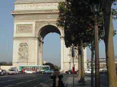 2004年フランスの旅⑪。アビニヨンからTGVでパリに