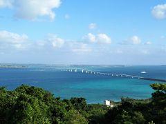 沖縄2020年秋GoTo旅#3 宮古島編 下地島・伊良部島・宮古島半周ドライブ 強風と宮古ブルーの海