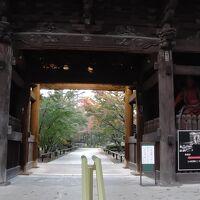 浄真寺の紅葉&リフォーム