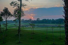 タイで15回目のゴルフ CASCATA GOLF CLUB