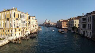 大学生のイタリア・ギリシャ旅行  7日目(ヴェネツィア①)  主要スポットの観光
