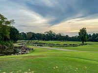 タイで16回目のゴルフ Lam Luk Ka Golf and Country Club