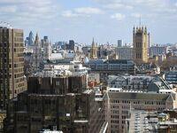 ロンドン出張(2009年3月)