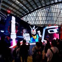 立てよ国民!!「GUNPLA EXPO TOKYO 2020 feat. GUNDAM conference」の旅