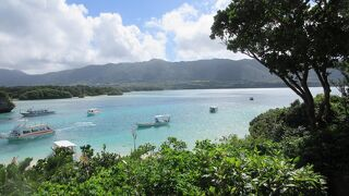 ハプニングあり!! 八重山諸島の旅②