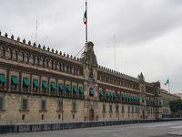 メキシコ片道切符の旅の始まり 2020年11月