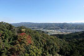 秋の伊豆旅♪ Vol.14 ☆伊豆の国パノラマパーク:美しい秋の風景♪