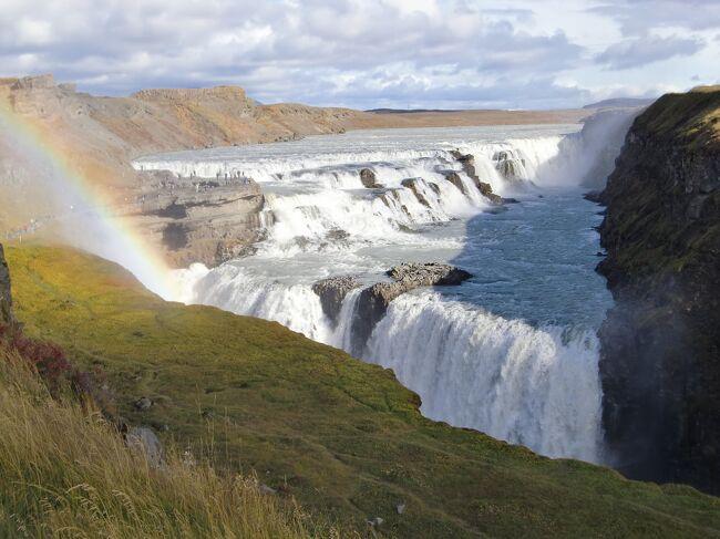 もっと寒いアイスランドDay4 地球の割れ目、間欠泉、大瀑布…地球は生きています