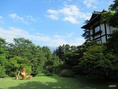 誰もいない世界遺産 本宮神社 202008金谷ホテルに泊まりたい⑤