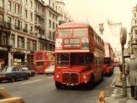 シリーズ昭和の記録No.32 イギリス出張 Business trip to England in '80th