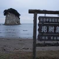 金沢・能登半島をグルっとまわる旅&ハイアットセントリック金沢宿泊 2泊3日 後半