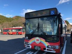 2020年11月三連休東日本・函館パスの旅2(気仙沼線)