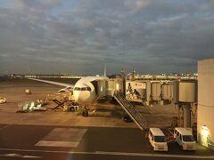 Flight JL901