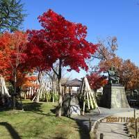 GoToトラベルキャンぺーン:19.上杉神社・天童温泉に泊まる
