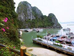 ベトナム周遊